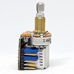 EMG 25kOhm Push-Pull
