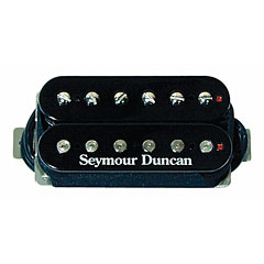 Seymour Duncan TB6 Trembucker Duncan Distortion, Bridge « Micro guitare électrique