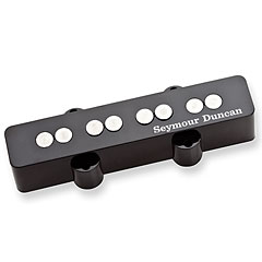 Seymour Duncan SJB-3B Jazz Bass QuarterPound, « Electric Bass Pickup