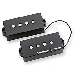 Seymour Duncan Precision Bass Hot SPB2 « Pickup E-Bass