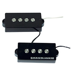 Seymour Duncan SPB3 Precision Bass QuarterPounder « Electric Bass Pickup