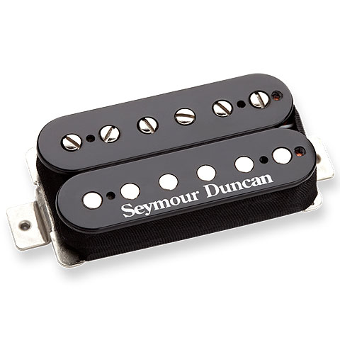 Seymour Duncan SHPG1N BK Pearly Gates, Neck