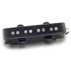 Seymour Duncan Antiquity Jazz Bass, Bridge Pickup, Aged « Electric Bass Pickup