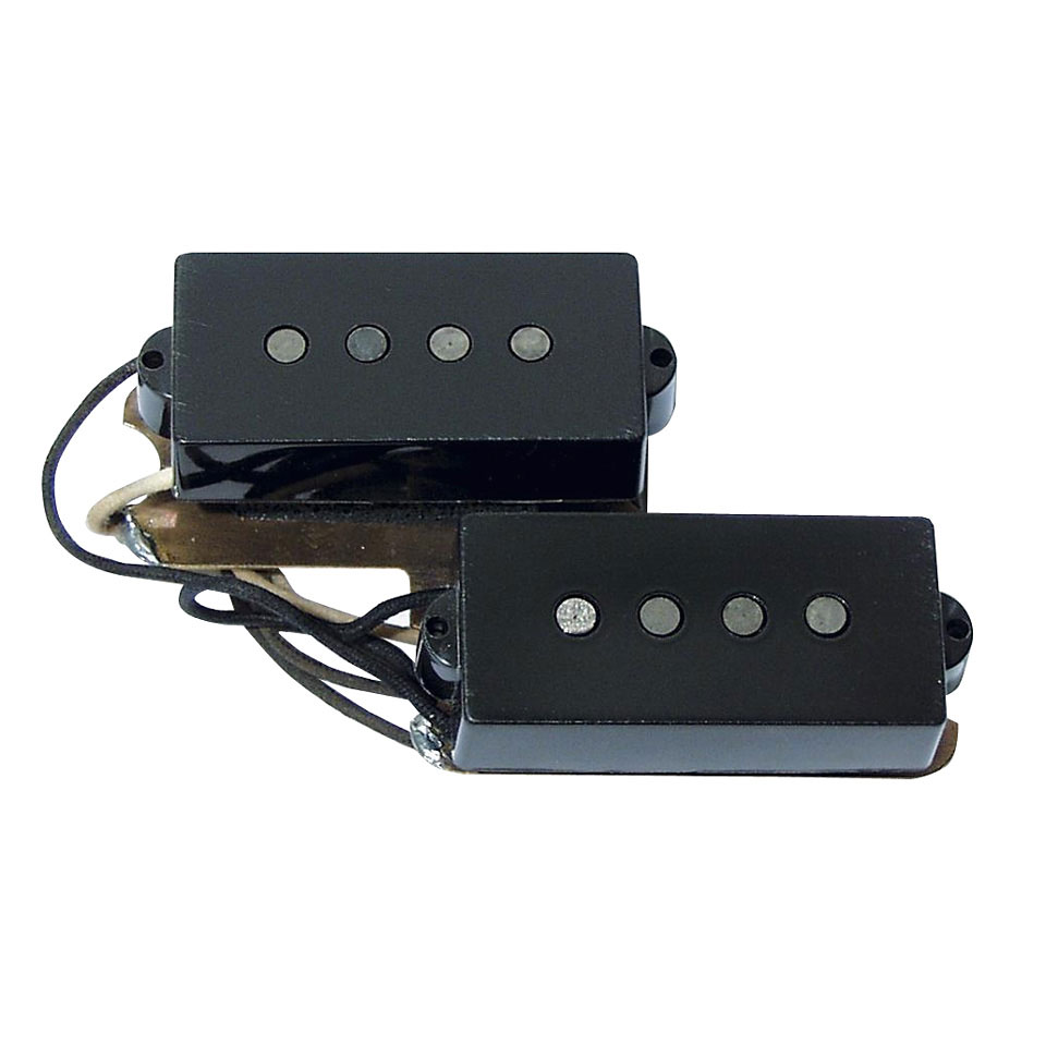 Seymour duncan antiquity precision bass « electric