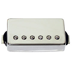 Seymour Duncan Covered `59, Nickelcover, Bridge « Pastillas guitarra eléctr.