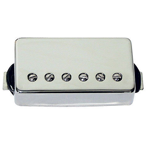 Seymour Duncan Covered `59, Nickelcover, Neck