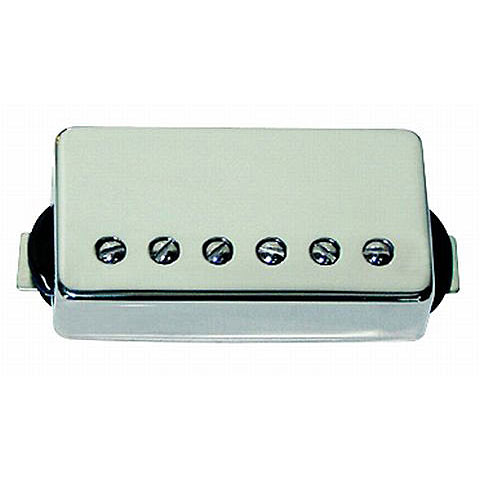 Seymour Duncan SH-.4 Covered Jeff Beck, Nickelcover