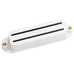 Seymour Duncan Cool Rails Strat, Bridge Pickup, White « Pickup E-Gitarre