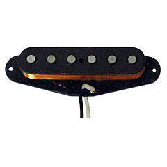 Seymour Duncan Alnico-II Pro Single Coil Flat « Pickup E-Gitarre