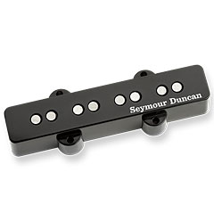 Seymour Duncan Jazz Bass Bridge, SJB2, Hot « Electric Bass Pickup