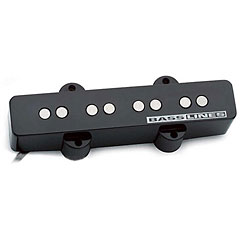 Seymour Duncan STK-J2N - Hot Stack Jazz Bass, Neck Pickup, 4-String « Electric Bass Pickup