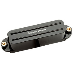 Seymour Duncan Cool Rails Strat, Bridge Pickup, Black « Pickup E-Gitarre