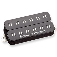 Seymour Duncan PATB2B Trembucker Parallel Axis Distortion, Bridge « Pickup E-Gitarre