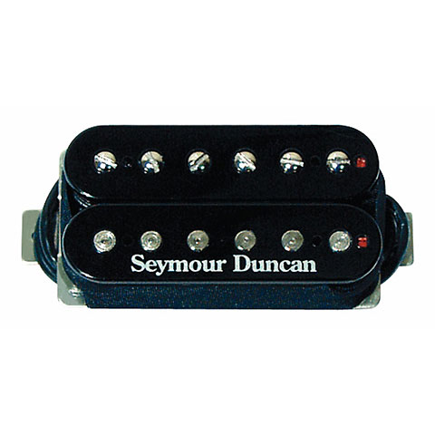 Micro guitare électrique Seymour Duncan Trembucker Custom, TB-5, Bridge