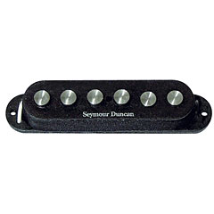 Seymour Duncan Standard Single Coil SSL7T Quarter Pound Tapped « Pastillas guitarra eléctr.