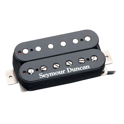 Pickup E-Gitarre Seymour Duncan SH1N4C-BK `59, Neck