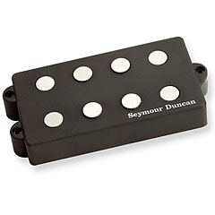Seymour Duncan Bass MM - Style, ohne Elec. « Electric Bass Pickup