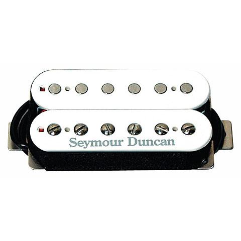 Pastillas guitarra eléctr. Seymour Duncan SH-2N WH 4C r Jazz, Neck