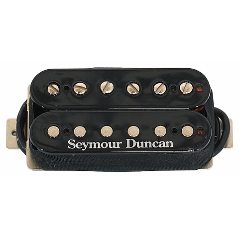 Seymour Duncan SH2N4C-BK Jazz, Neck