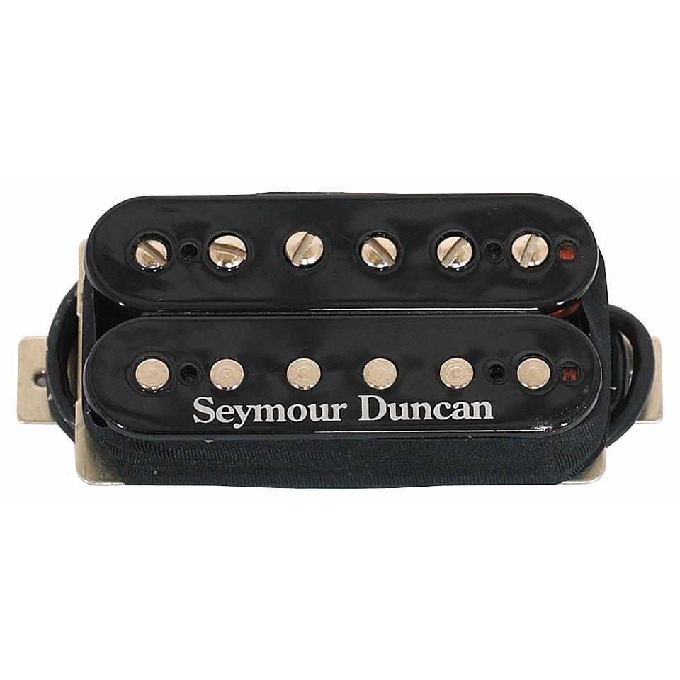 seymour duncan standard humbucker jazz neck 3754260 electric guitar pickup. Black Bedroom Furniture Sets. Home Design Ideas