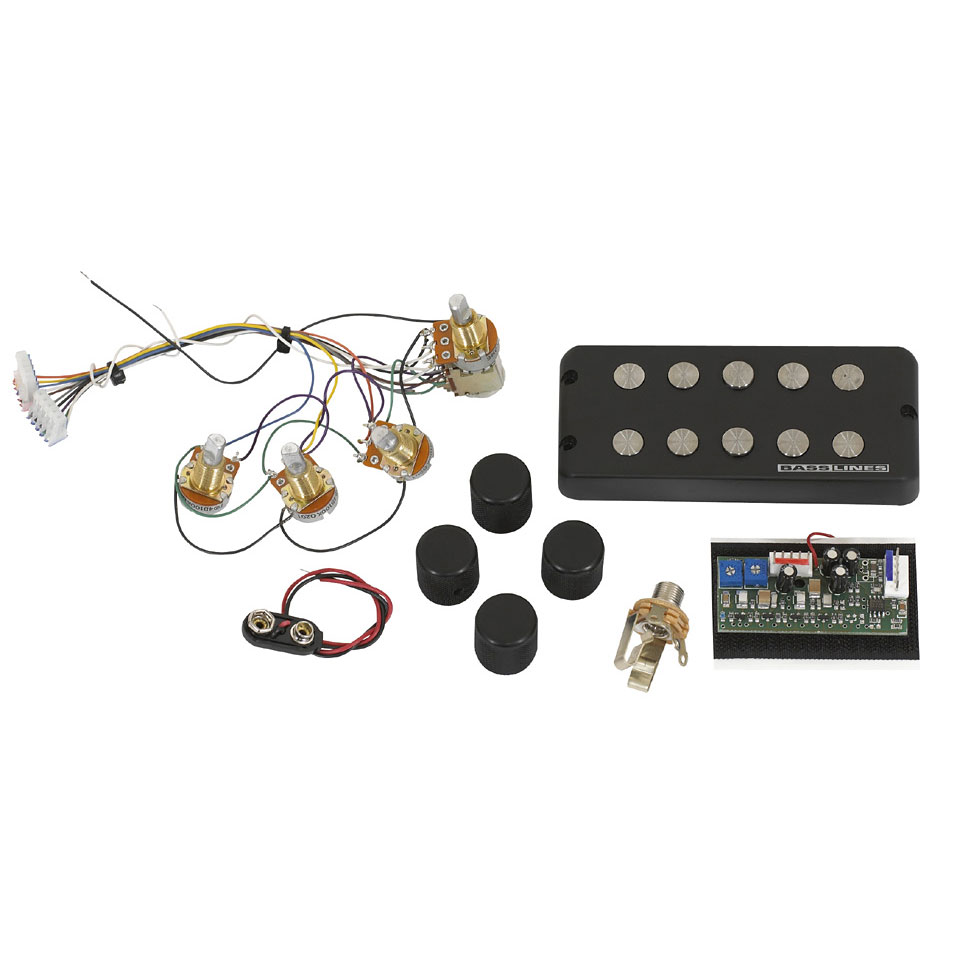 seymour duncan bass mm style 3754263 electric bass pickup. Black Bedroom Furniture Sets. Home Design Ideas