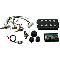 Seymour Duncan Bass MM - Style « Electric Bass Pickup