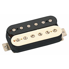 Seymour Duncan SH2N4C, Neck, Zebra Jazz, Neck « Micro guitare électrique