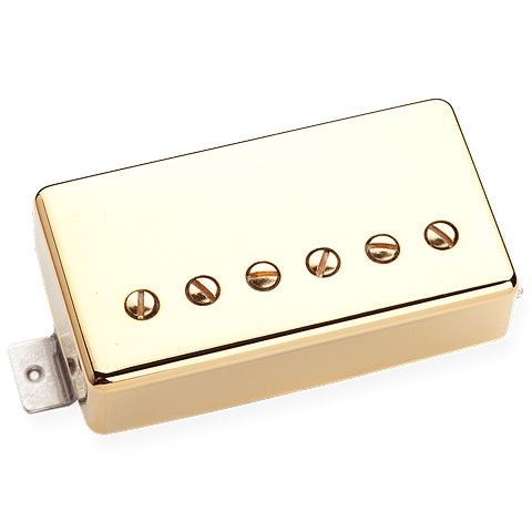Seymour Duncan SH-4, Covered JB, Jeff Beck, Gold