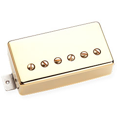 Seymour Duncan SH-4, Covered JB, Jeff Beck, Gold « Pastillas guitarra eléctr.
