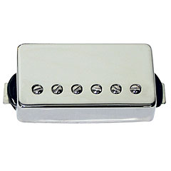 Seymour Duncan Covered Jazz, Nickelcover, Bridge « Pickup E-Gitarre