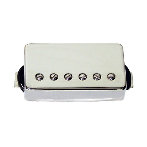Pickup E-Gitarre Seymour Duncan Covered `59 Nickelcover, Bridge