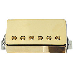 Seymour Duncan Covered `59, Goldcover, Neck « Pickup E-Gitarre