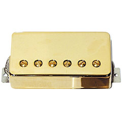 Seymour Duncan Covered `59, Goldcover, Bridge « Pickup E-Gitarre