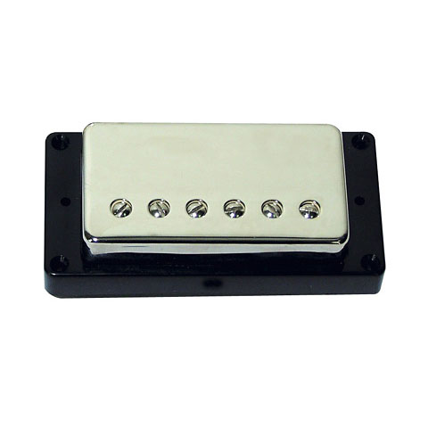 Seymour Duncan Covered Seth Lover,Nickelcover,Bridge
