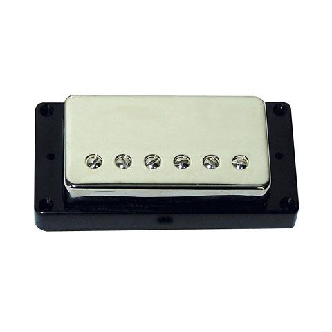 Pickup E-Gitarre Seymour Duncan Covered Seth Lover,Nickelcover,Bridge
