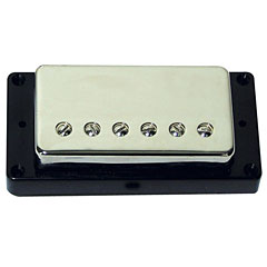 Seymour Duncan Covered Seth Lover,Nickelcover,Bridge « Pickup E-Gitarre