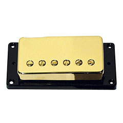 Seymour Duncan Covered Seth Lover, Goldcover, Neck « Electric Guitar Pickup