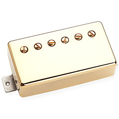 Seymour Duncan Covered Seth Lover, Goldcover, Bridge « Pickup E-Gitarre