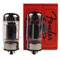 Válvulas Fender Power 6550, matched pair