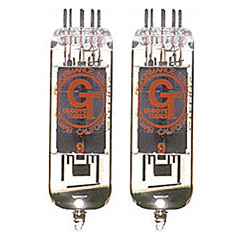 Groove Tubes Power GT-EL84-S Medium « Válvulas
