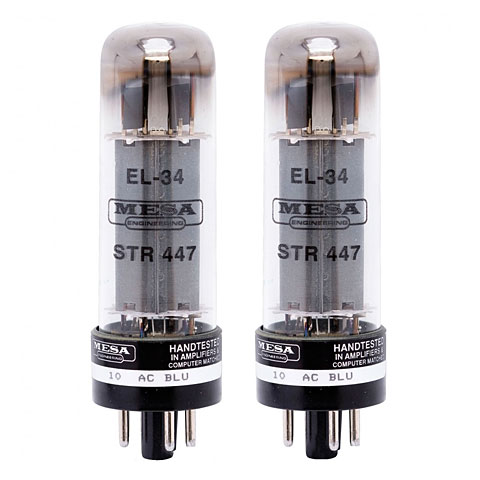 Mesa Boogie Power EL34 STR-447