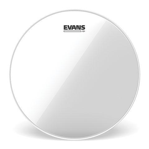 Evans Genera G1 Clear 6   TT06G1