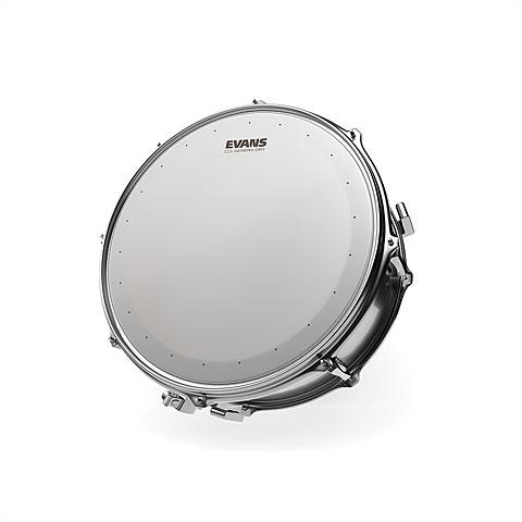 evans genera hd dry b13dry 13 snare head snare drumhead. Black Bedroom Furniture Sets. Home Design Ideas