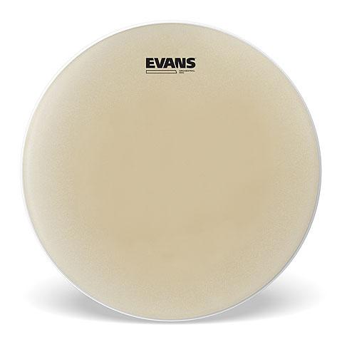 """Snare-Drum-Fell Evans Genera Hazy 300 14"""" Snare Head"""