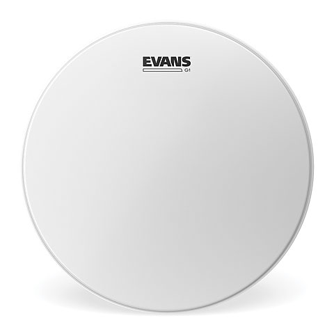"Evans Genera G1 Coated 16"" Tom Head"