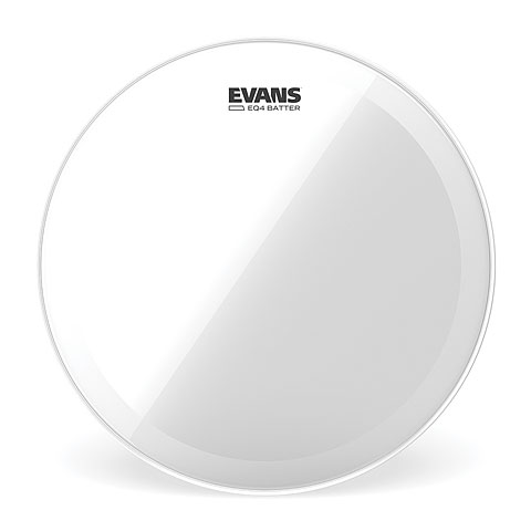 Evans EQ-4 Clear BD22GB4
