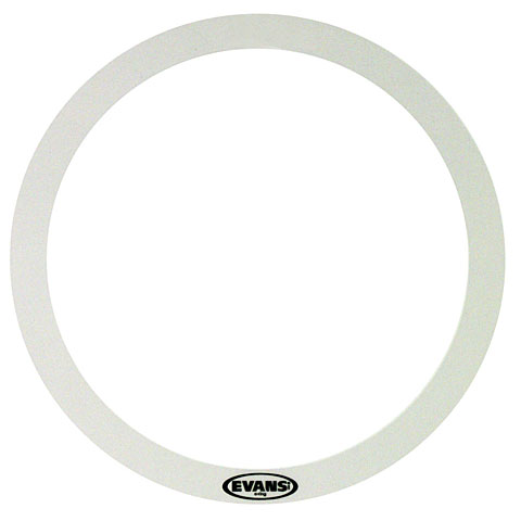 "Accesor. parches Evans E-Ring 1"" for 14"" Snare"