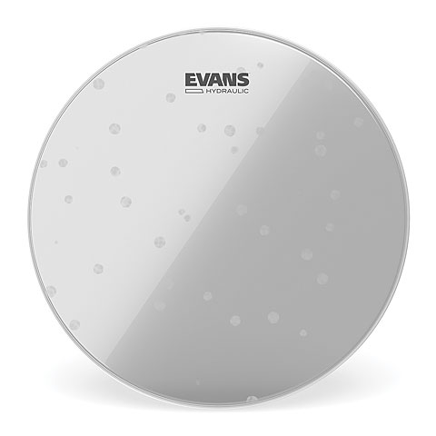 """Tom-Fell Evans Hydraulic Clear 16"""" Tom Head"""