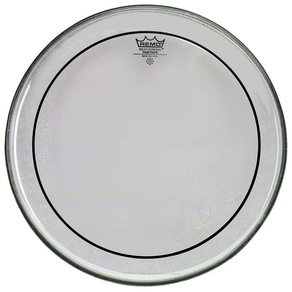 Remo Pinstripe Drum Heads