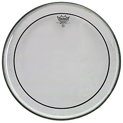 Remo Pinstripe Clear PS-1320-00 « Bass-Drum-Fell